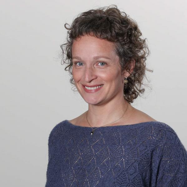 Alison Rolfe