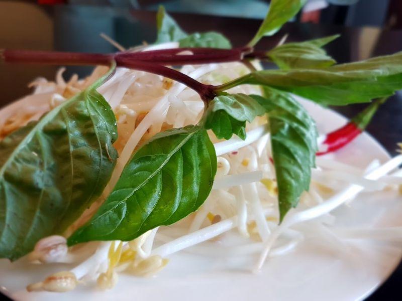 Hai Phong Restaurant